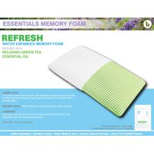 Essentials Memory Foam - Refresh