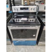 See Details - MAYTAG 30 WIDE STAINLESS RANGE