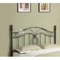 QUEEN METAL HEADBOARD ONLY