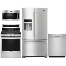 Maytag Kitchen Fingerprint Resistant Stainless Steel