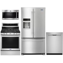 See Details - Maytag Kitchen Fingerprint Resistant Stainless Steel