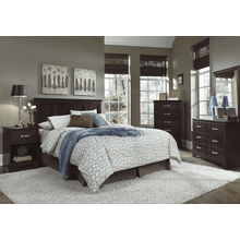 See Details - Panel Bed Groupset