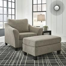 View Product - Chair and Ottoman