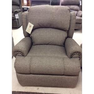 Best Craft Furniture - 531R FC Core Rocker Recliner 40x34x41 Pinehurst Tweed