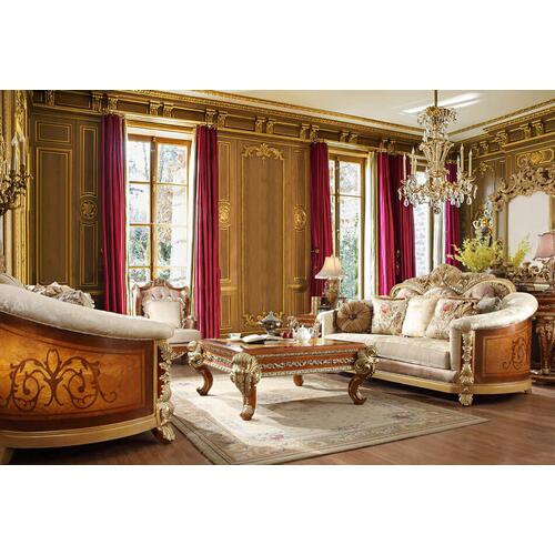 HD-821 Living Room