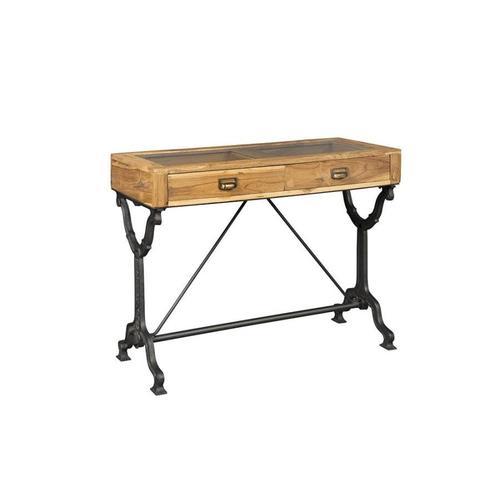 Amerigo - SHADOW BOX SOFA TABLE