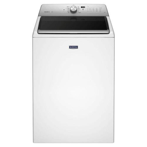 Maytag 5.3CF White Top Load Washer