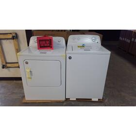 Crosley Washer/Dryer Set 10 year warranty (made by Whirlpool) VAW3584GW/VED6505GW