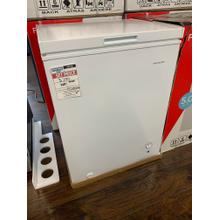 Frigidaire 5 Cu. Ft. Chest Freezer**OPEN BOX ITEM** Ankeny Location