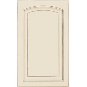 Painted Hazelnut Glaze 661 doorstyle-also available 760, 750, 740, 720, 660, 610, 607,  606, 604, 540