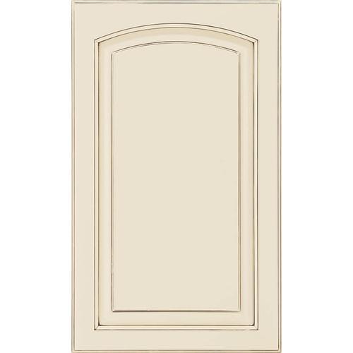 Painted Hazelnut Glaze 661 doorstyle-also available 760, 750, 740, 720, 660, 610, 607,  606, 604, 540