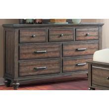 Chatham Grey - Dresser