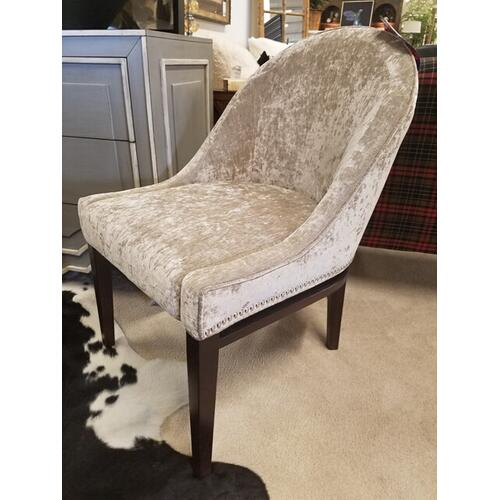 Justice Furniture and Bedding - Accent Chair