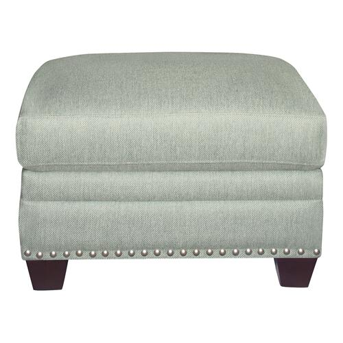 Limited Collection - Andrew Ottoman