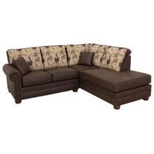 See Details - 8000 Sectional
