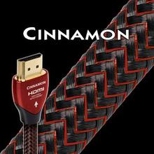 HMDI Cable - Cinnamon