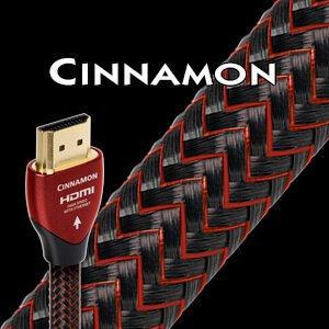 HMDI Cable - Cinnamon