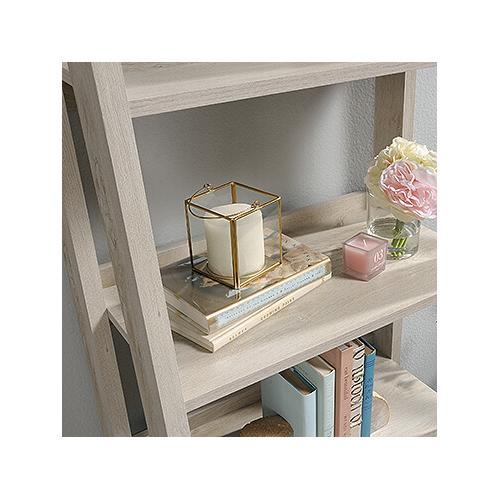 Trestle 5-Shelf Bookcase