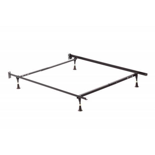Bed Frame - F55001