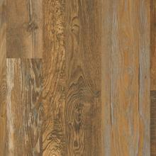 Architectural Remnants L3102 Laminate - Old Original/Warm Character Varying Widths: 3, 5, 7 in. Wide x 47.83 in. Long x 12 mm Thick, Low Gloss