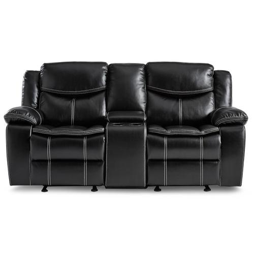 Packages - Bastrop Motion Sofa and Love Seat