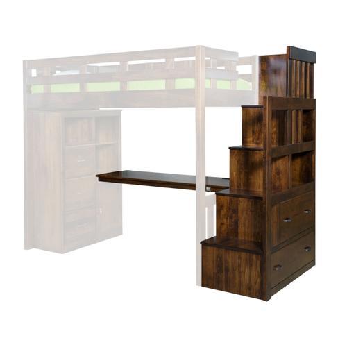 Amish Craftsman - Luxe Bunk