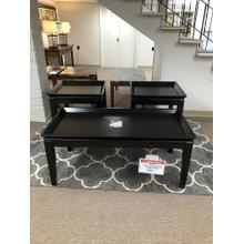 See Details - Ashley T131-13 Cocktail Table and Two End Tables