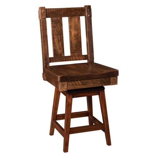 Amish Craftsman - Houston