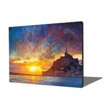 Wall Art - Castle on the Water