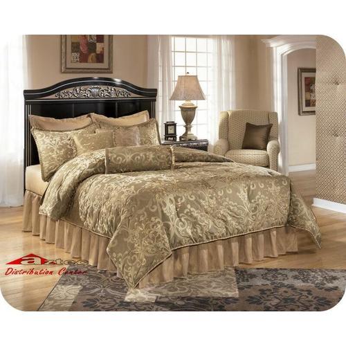 Ashley B104 Constellations Bedroom set Houston Texas USA Aztec Furniture