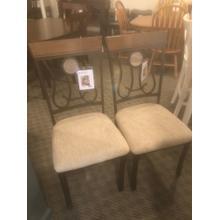 Side Chair Model# D314-01