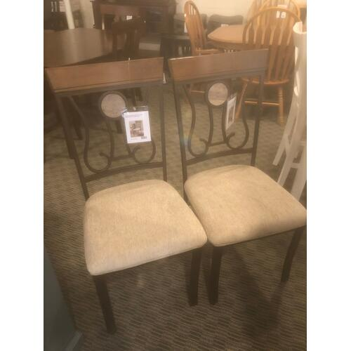 Gallery - Side Chair Model# D314-01
