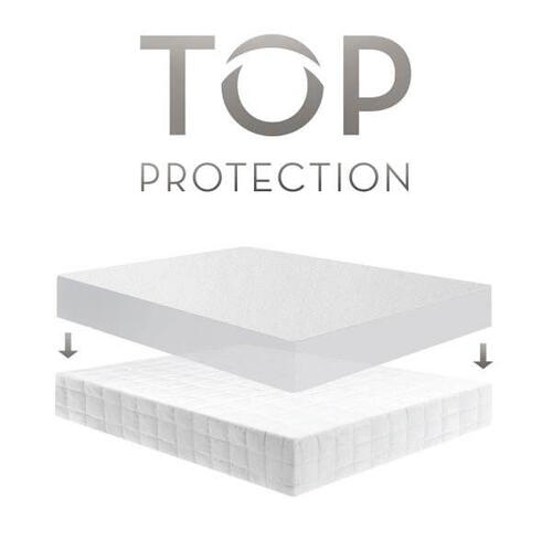 Prime Smooth Mattress Protector