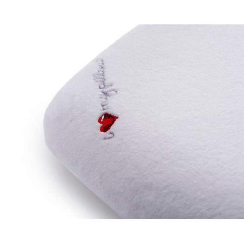 Classic Traditional Pillow - Queen Size