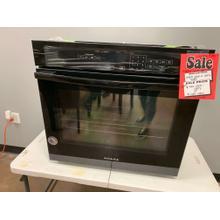 Amana 5.0 CF Black Wall Oven
