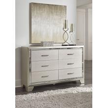 Lonnix Dresser & MIrror