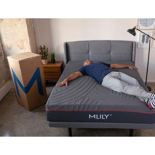 PowerCool Sleep System