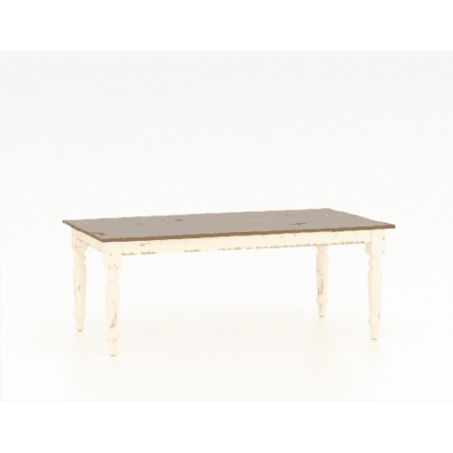 Champlain Rectangular Dining Table - Multiple Sizes Available