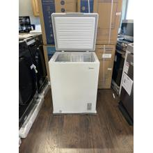 View Product - **WEST LOCATION** 5.0 Cu Ft Chest Freezer **BRAND NEW UNIT***1 YEAR WARRANTY**