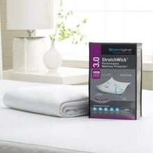Product Image - 3.0 StretchWick Performance Mattress Protector