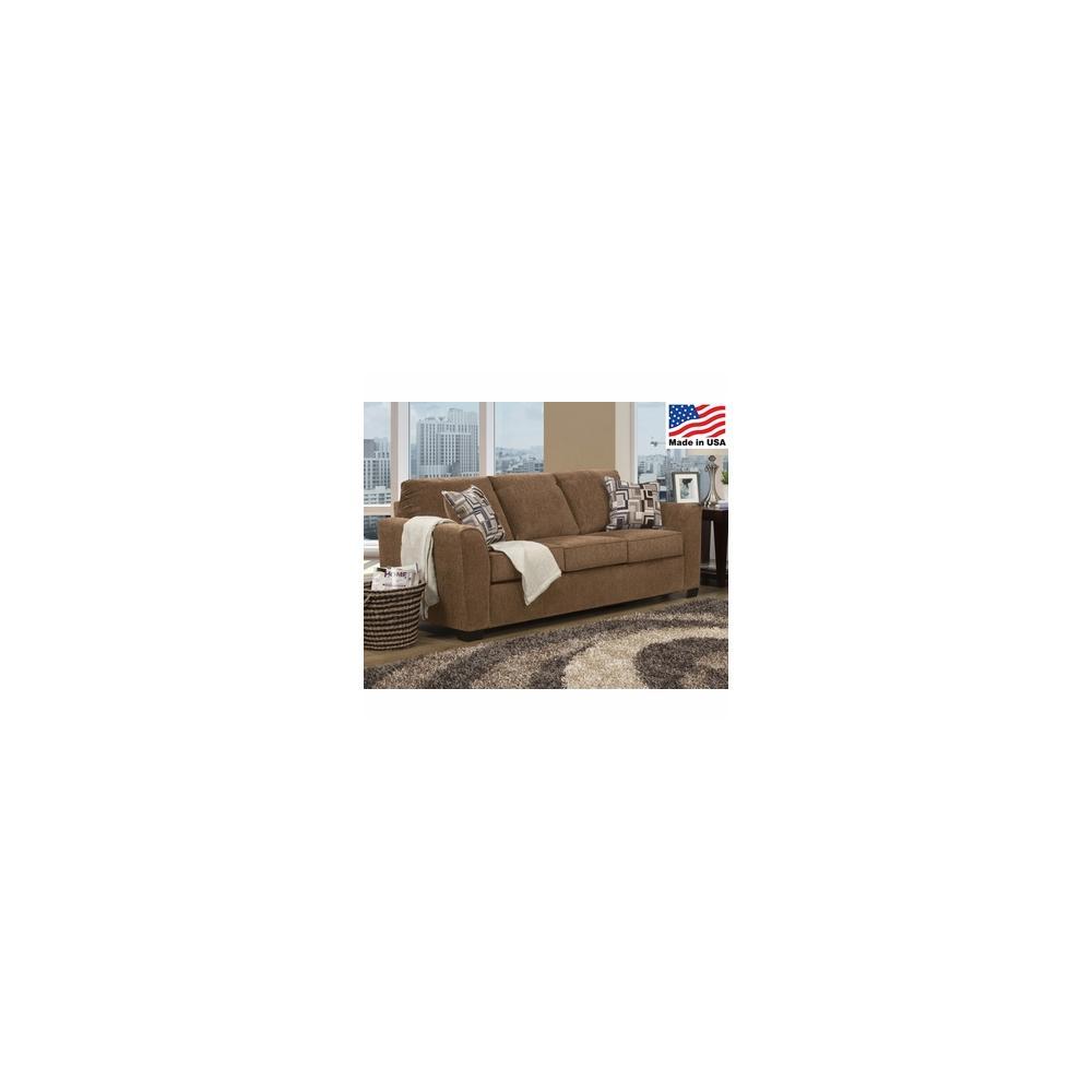 See Details - Liberty Sofa Bed