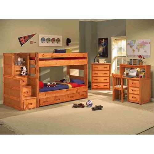 Wrangler Bunk Bed
