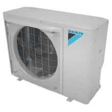Daikin's revolutionary technology utilizing a variable speed invertor compressor.