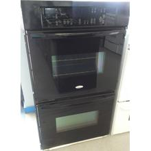 "30"" Whirlpool Double Electric Wall Oven (USED) *90 Day Warranty*"