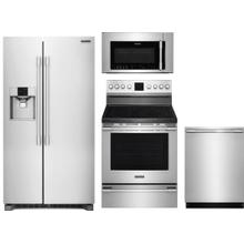 Frigidaire Professional Package 1