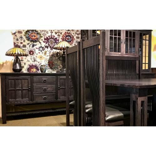 Unplugged Furniture - Hudson Dining Room Set