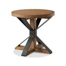See Details - Coming Home End Table- Wheat