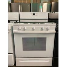 View Product - 5.0 Cu. Ft. Freestanding Gas Range with Fan Convection Cooking