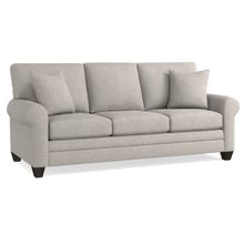 Premium Collection - CU.2 Sock Arm Queen Sleeper Sofa