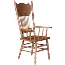 View Product - Harvest Larkin Arm Chair